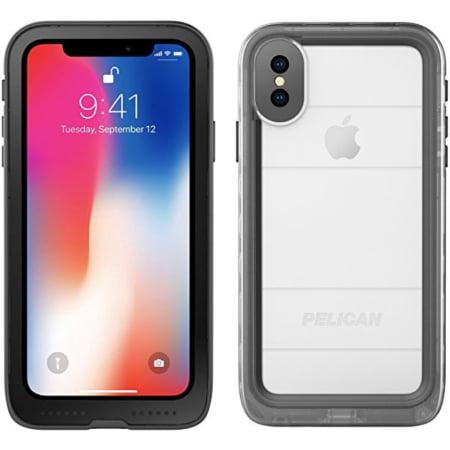 iPhone X Case | Pelican Marine Waterproof Case for iPhone X