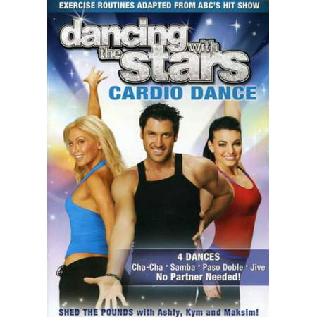 Dancing with Stars Fitness 1 (DVD)