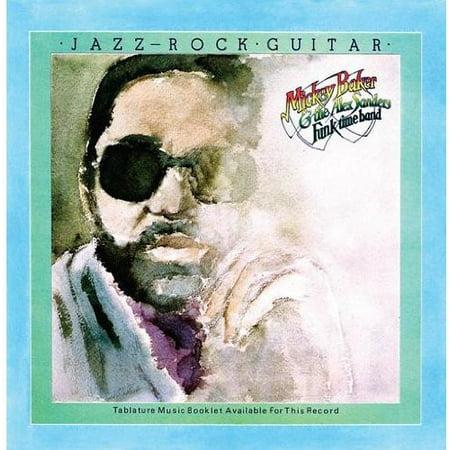 Jazz Rock Guitar
