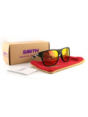 38f9563c10 Product Image Smith Lowdown Men s Sunglasses S37 X36 Black 59 16 145  ChromoPop