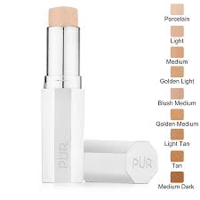 PUR 4-in-1 Foundation Stick - Light