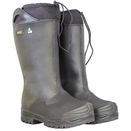 STC 22295-12 Miner Boots