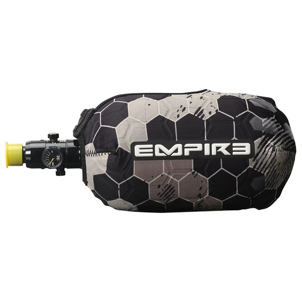 Empire Paintball Bottle Glove FT - Tan Hex