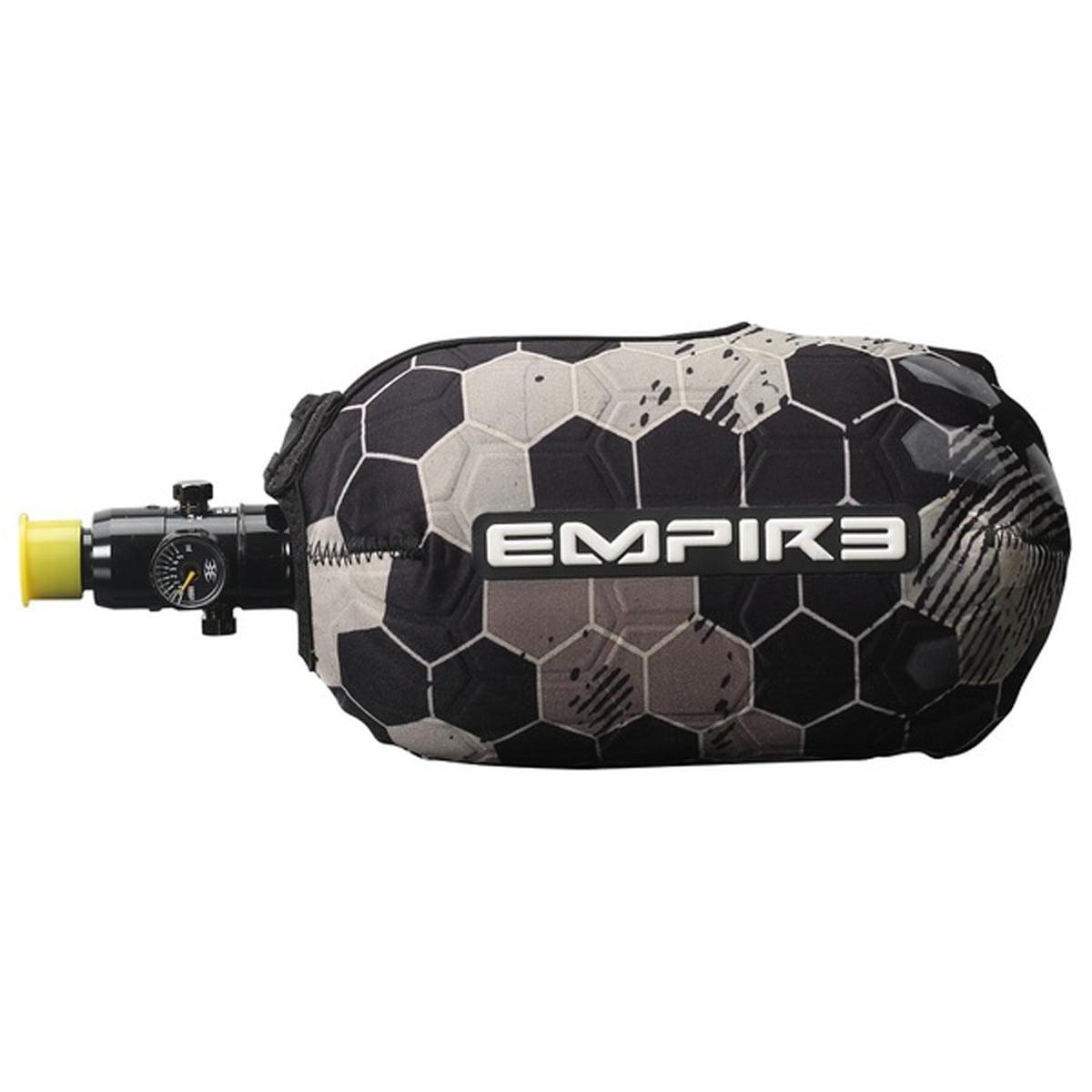 Empire Paintball Bottle Glove FT - Tan Hex