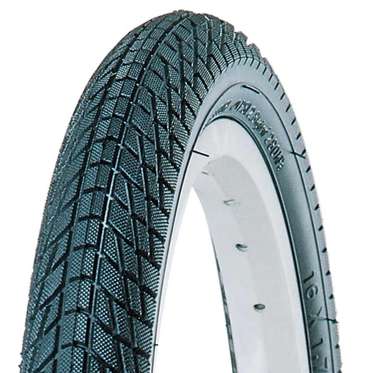 Kenda K841 Kontact BMX Tire 20x1.95 Steel Bead Black