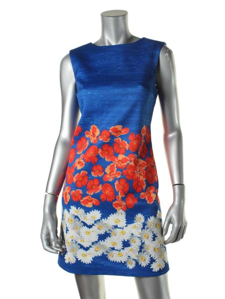 Scuba Dress by Tracy Reese