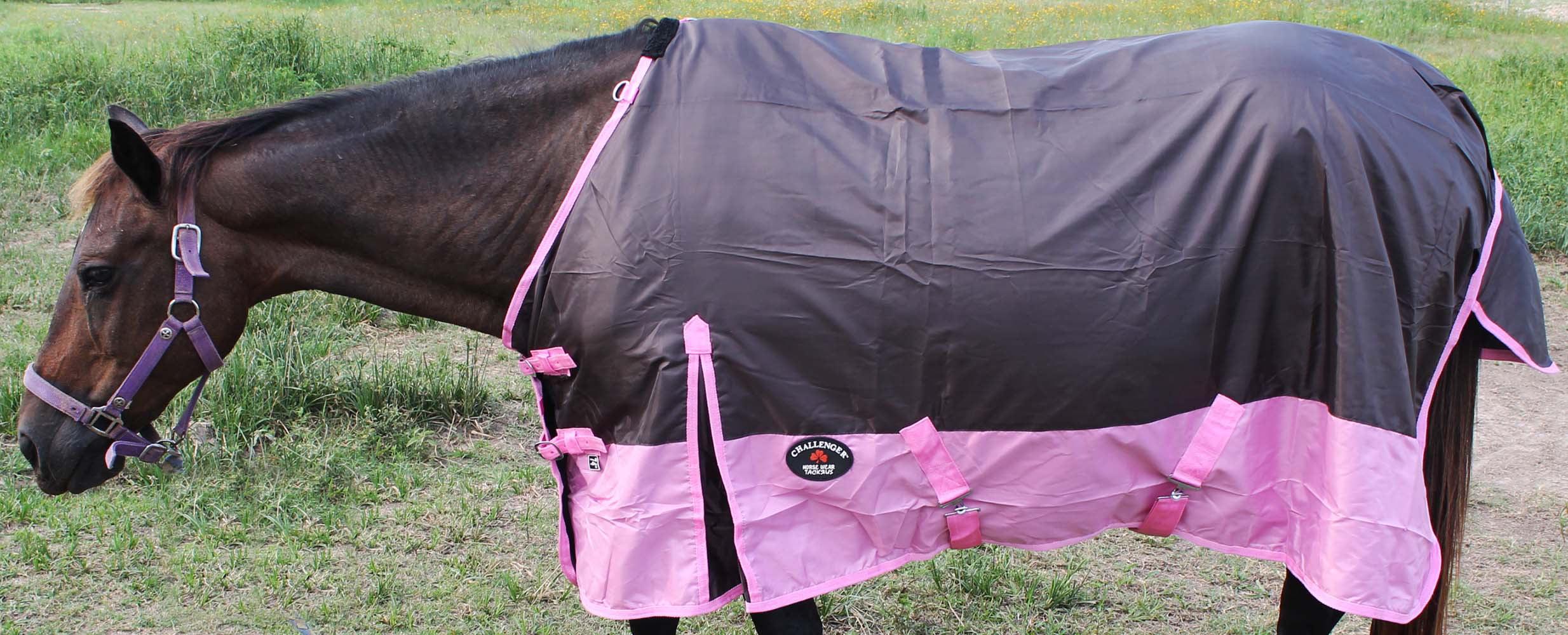 420D Horse Light Winter Ripstop Sheet Water Resistant 7112