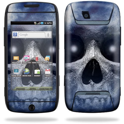 Skin For T Mobile Sidekick 4g Android Grunge Collection Walmart