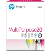 HP Multipurpose Paper | 500 Sheets | Letter | 8.5 x 11 in | HPM1120R