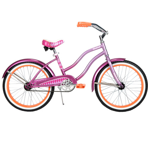 20 Quot Huffy Cranbrook Girls Bike Walmart Com