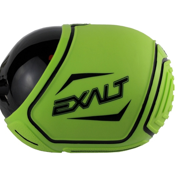 Exalt Tank Cover Small Fits 45//50ci Lime