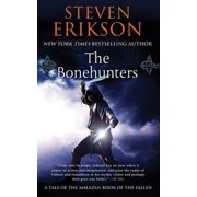 The Bonehunters - eBook