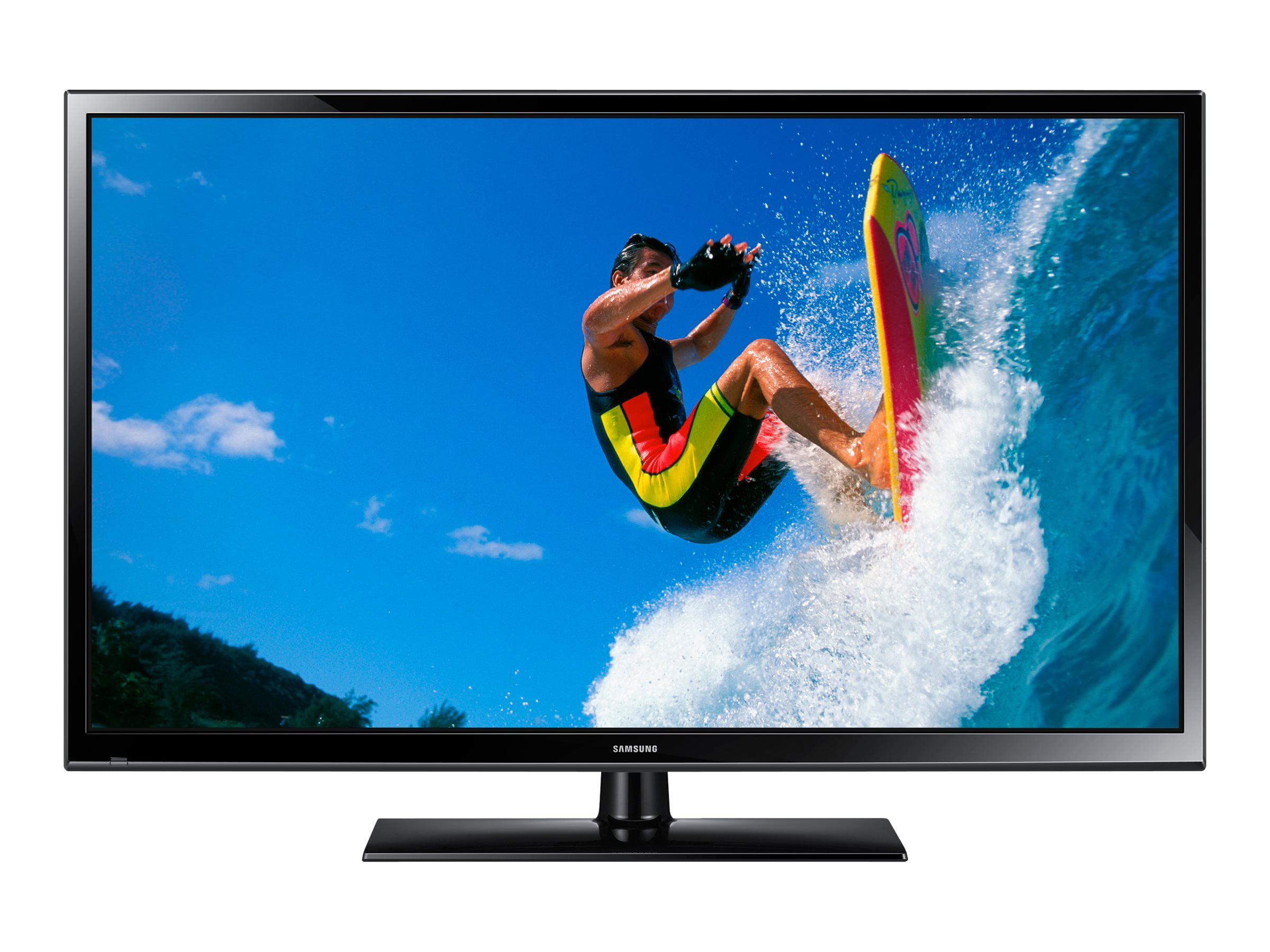Samsung PN51F4500BFXZA PLASMA F4500 SERIES - PLASMA TV - 51 INCH - 1024 X  768 - 720P - 4:3 - DTS STUDIO - Walmart.com