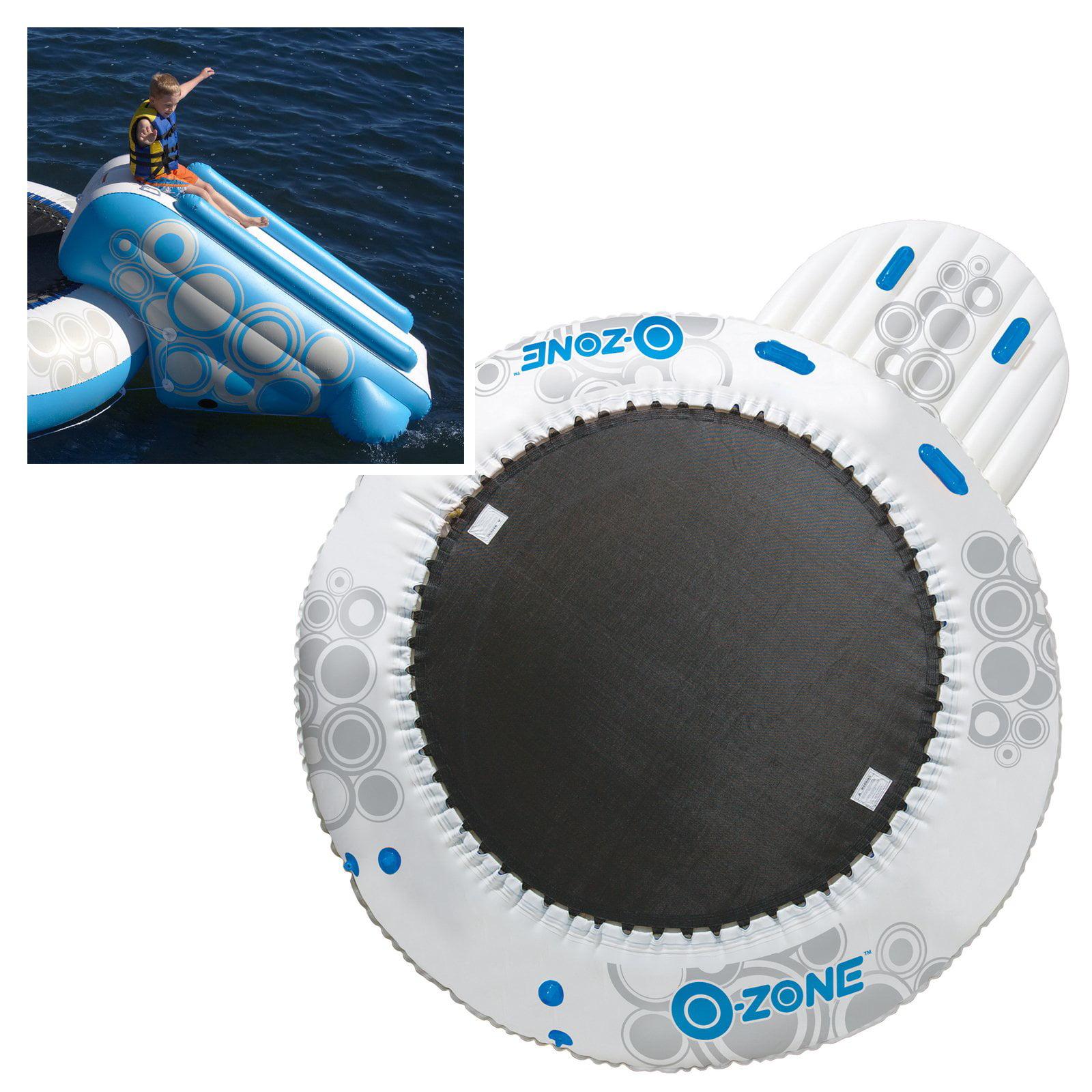 RAVE Sports 5 ft. O-Zone Bounce Platform