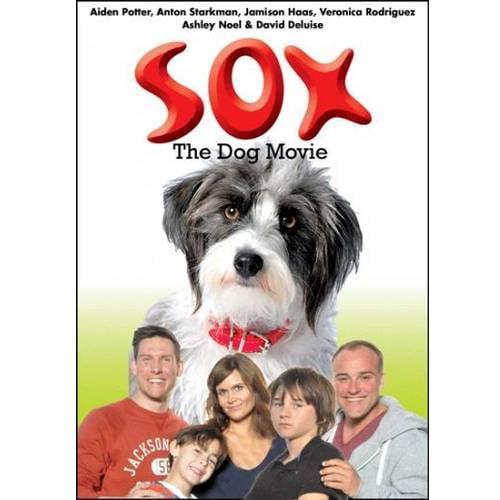 Sox: A Family's Best Friend (Widescreen)