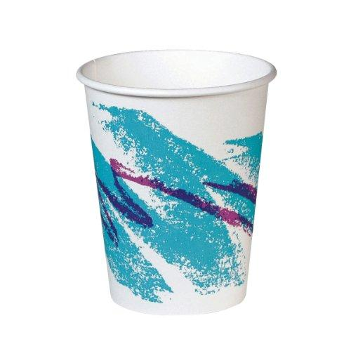 Solo Cozy Touch Insulated Hot/cold Cups - 10 Oz - 1000/carton - Paper - Assorted (370jzj)