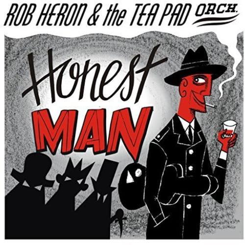 Honest Man (Vinyl)