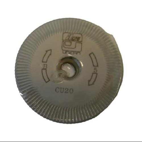 Kaba Ilco MILLING CUTTER