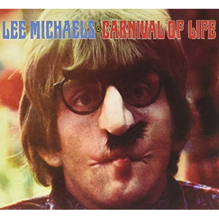 Life Is A Carnival (Carnival of Life)