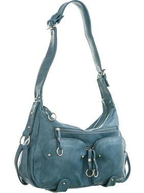 d170a2130fa Product Image Laurel   Sunset Utilitarian Shoulder Bag Large Women s Hobo  Handbags