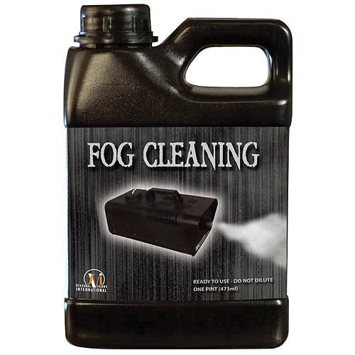 Halloween Fog Machine 1-Quart Cleaning Fluid