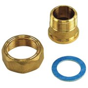 DANFOSS 003Z0284 Threaded Tailpiece,1in NPT