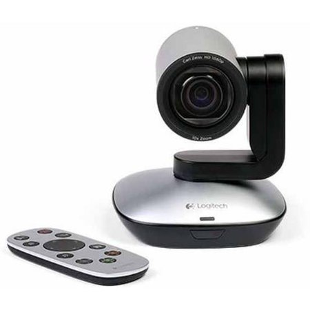 Logitech PTZ Pro Camera by