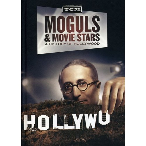 Moguls & Movie Stars: A History Of Hollywood (Limited Edition) (With Book) (Widescreen)