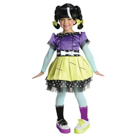 Scraps Stitched ''N Sewn Child Costume](Stitch Costume)
