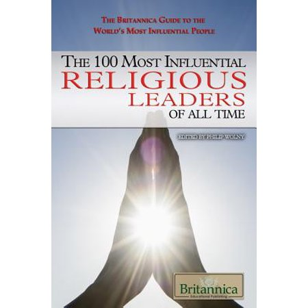 The 100 Most Influential Religious Leaders of All Time -