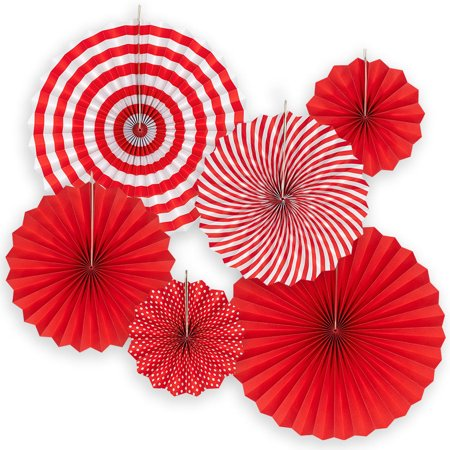 Floral Reef Assorted MULTI-RED 8