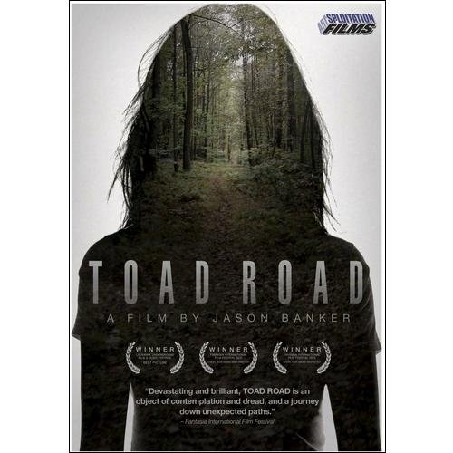 Toad Road [DVD]