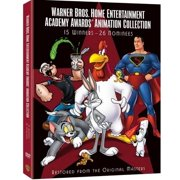 Warner Bros. Home Entertainment Academy Awards Animation Collection by TIME WARNER