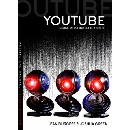 Youtube  Online Video And Participatory Culture