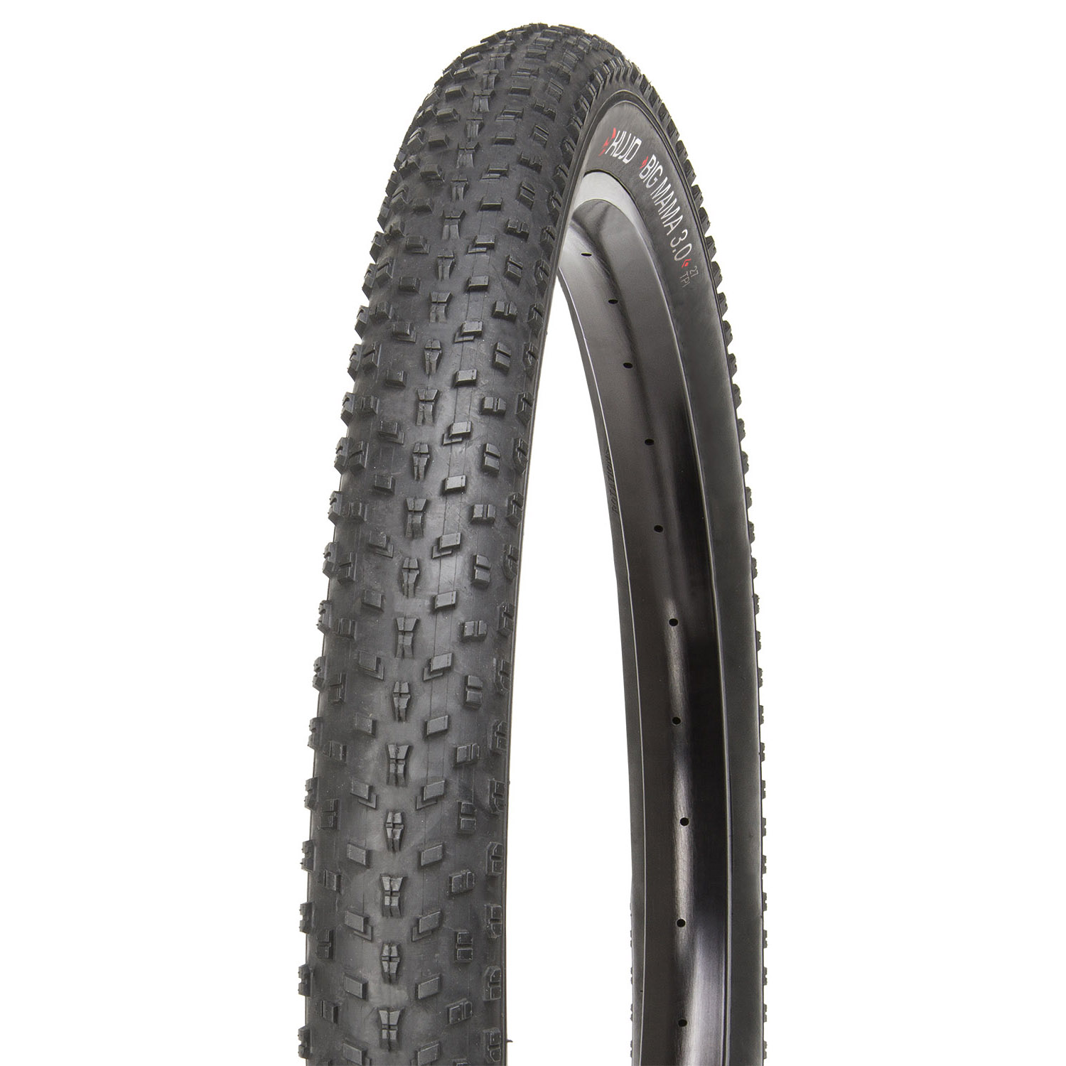Big Mama 26 x 4.0 Fat Tire Wire Bead Tire