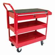 Excel Hardware Metal Utility Cart