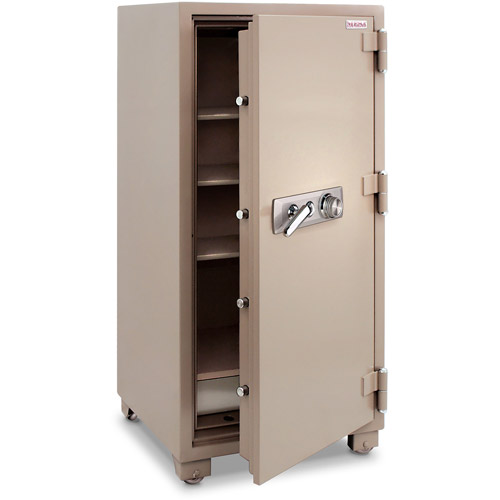 Mesa Safe MFS140C Commerical 2-Hour Fire Safe with Mechanical Lock
