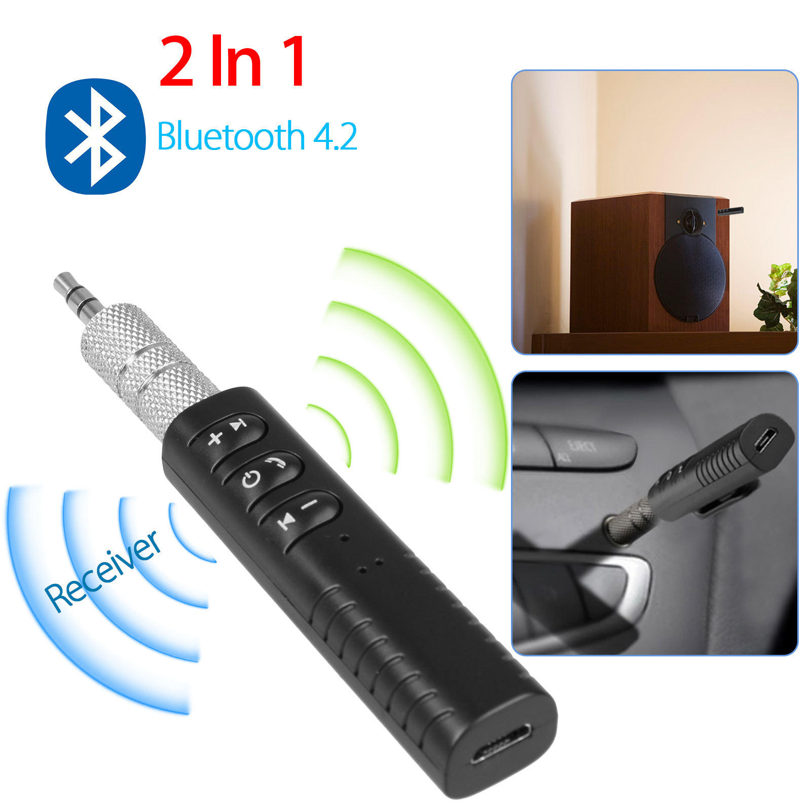 Mini Bluetooth Audio