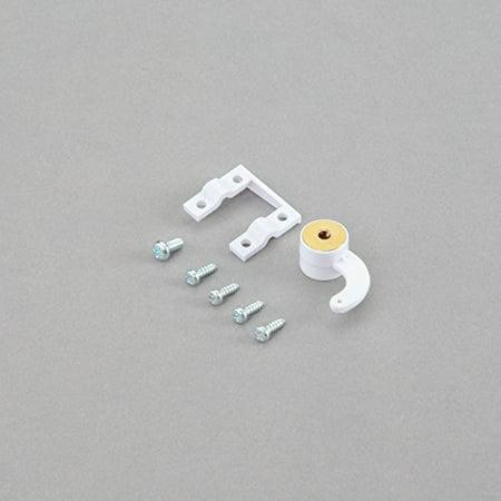 HobbyZone Nose Gear Arm & Mounting Strap: Mini Apprentice S - image 1 de 1