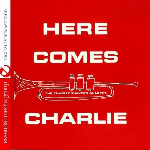 Charlie Shavers - Here Comes Charlie [CD]