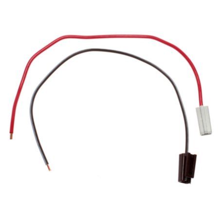 Standard Motor F50001 Ignition Coil Assembly Wiring Harness for AMC Concord ()