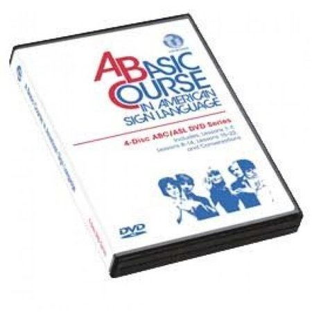 Harris communications dvd349 a basic course in american for American cuisine dvd