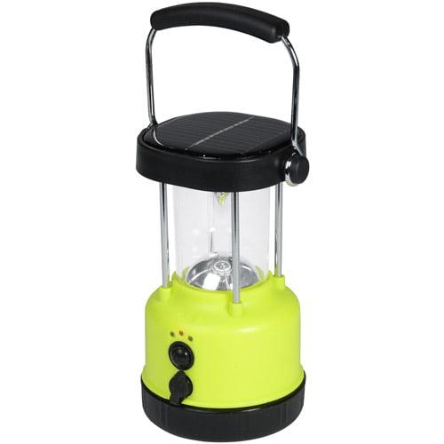 Hybrid Light Solar Hybrid Lantern Compact, 220 Lumens
