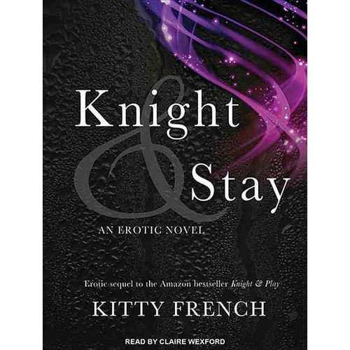 Knight & Stay: Library Edition
