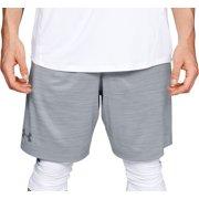 under armour men's mk-1 twist print shorts