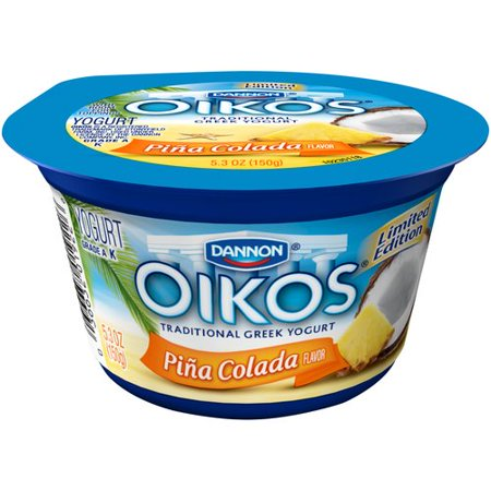 oikos yogurt walmart