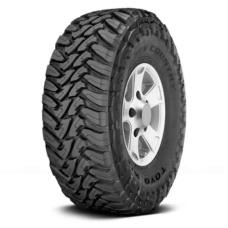 Toyo Open Country M/T Off Road Maximum Traction Tire - LT315/70R17 E/10 -  0498191077145