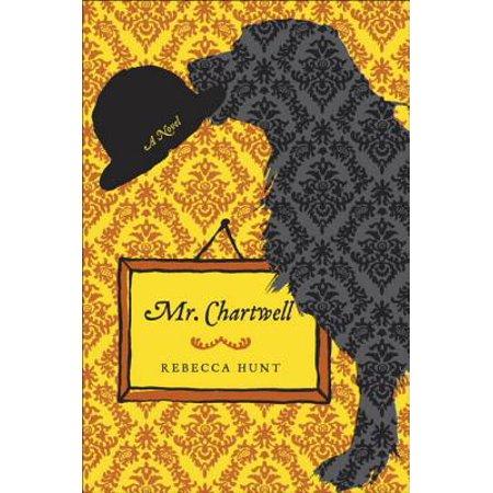 Mr. Chartwell - eBook -