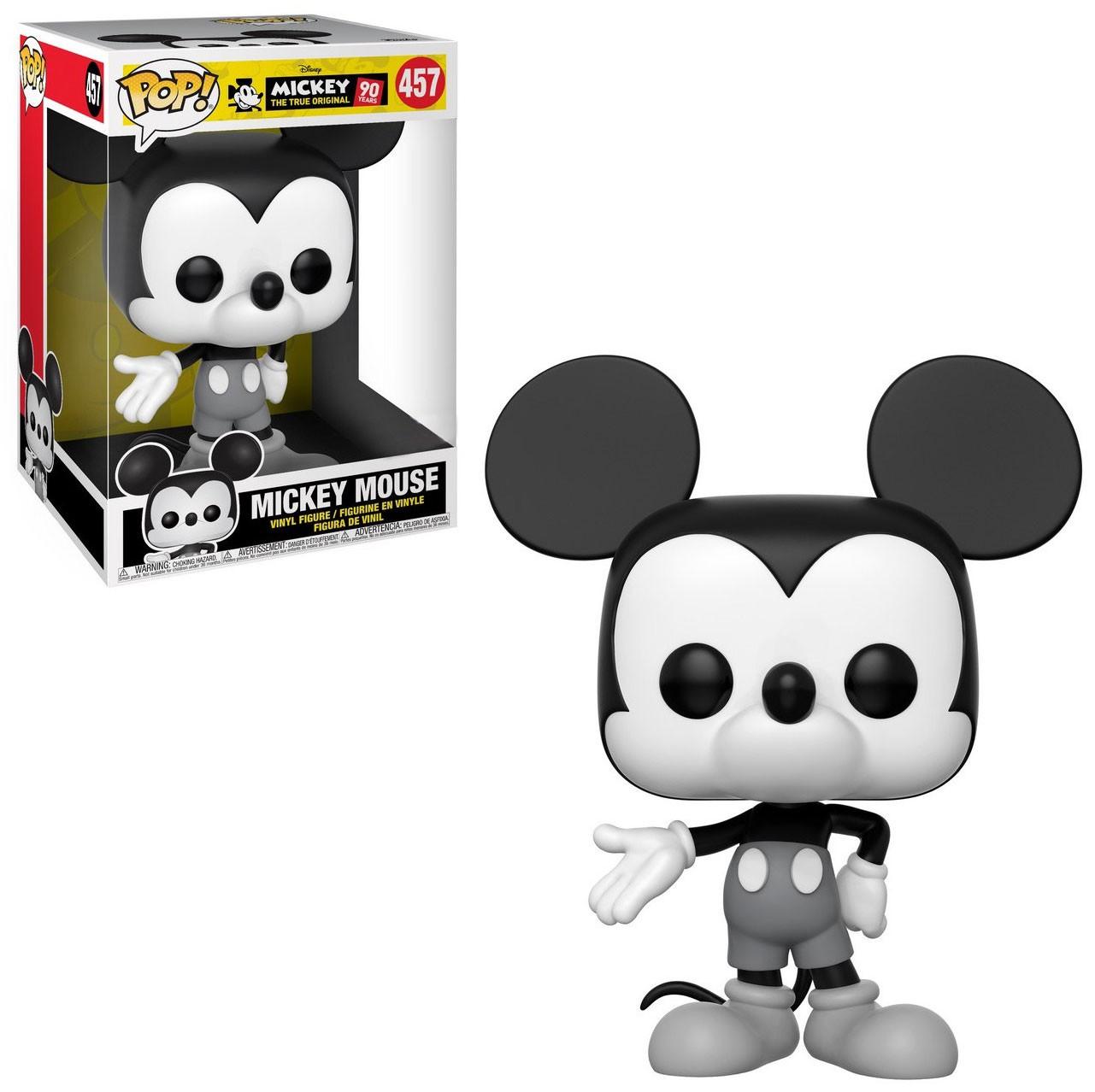 Funko POP! Disney Mickey Mouse Vinyl Figure