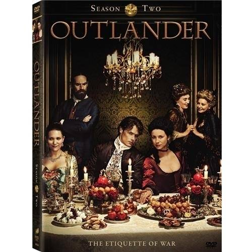Outlander: Season Two (Widescreen)